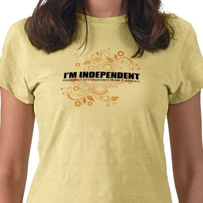 მე დამოუკიდებელი ვარ